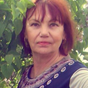 Gertrūda Letunova